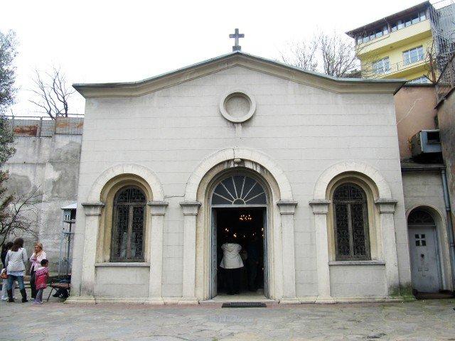 Церковь исполнения желаний