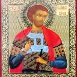 Молитва от воровства