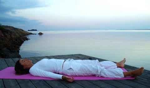 Нидра-йога - система самосовершенствования, в которой исполняются любые желания