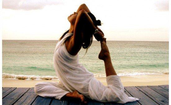 Зачем нужна йога? Личный опыт