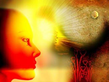 Энергия мысли и закон вселенной...