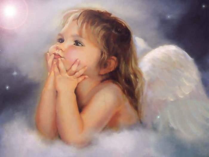 Как молиться ангелам?