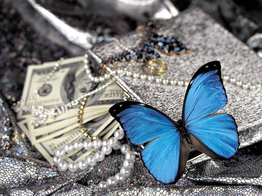Нарисованные деньги
