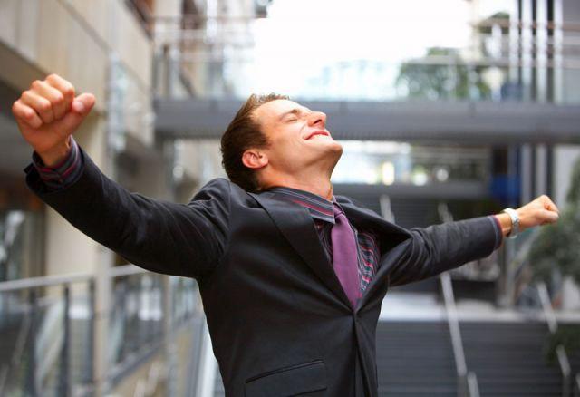 Как зарядиться энергией и уверенностью на целый день?