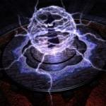 Магическая защита находится в нас и дана нам от природы