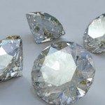 Фианит - заменитель бриллианта