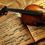 Релаксируем под классическую музыку!
