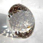 Горный хрусталь – камень или обычная льдинка?