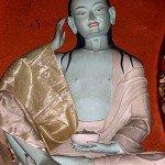 Миларепа - великий йог Тибета