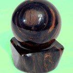 Обсидиан камень, его магические свойства и применение