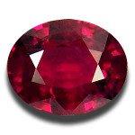 Рубин камень - царь самоцветов