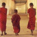 Музыка для медитации - Китай и Индия