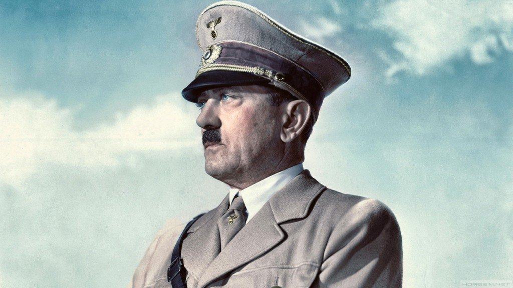 Адольф-Гитлер