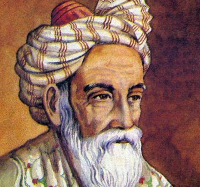 Омар Хайям философ