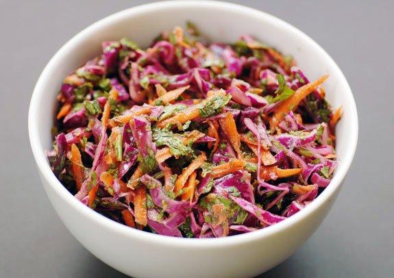 Салат-из-капусты