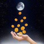 Ритуал быстрого привлечения денег: стать богатым просто