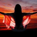 Практический опыт медитации очищения светом