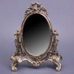 Приворот с помощью зеркала