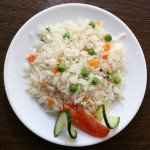Вегетарианские праздничные блюда: совмещаем приятное с полезным