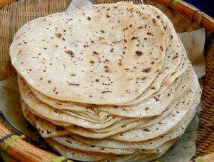 11-chapati