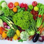 Приготовление вегетарианских блюд