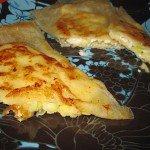 Лепешки с кабачками – отличное низкокалорийное блюдо индийской кухни