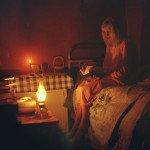 Таинство молитвы на ночь