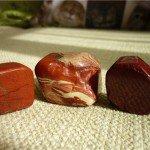 Яшма - камень с фантастическим неповторимым окрасом
