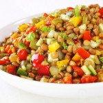 Индийская вегетарианская кухня - самая полезная и диетическая кухня в мире