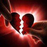Ритуал примирения для влюбленных поссорившихся сердец