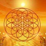 Как я медитирую по технике Мельхиседека – внутренняя медитация в сердце