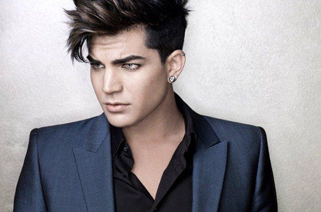 Billboard-Адам-Ламберт