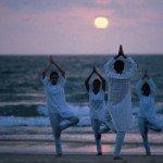 Вечерняя йога – ваш вклад в свое здоровье