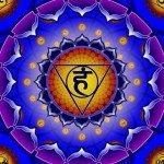 Вишуддха чакра – подарок бога человеку, как дар предвидения