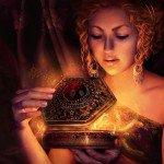 Практическая магия в нашей жизни