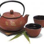 Чайная церемония - древняя традиция приобщения к абсолюту