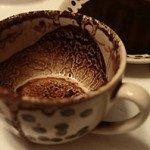Гадание на кофейной гуще – Дельфин
