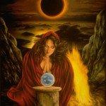 Защита от ведьмы актуальна и в современном мире
