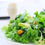 Вегетарианские салаты рецепты и диеты