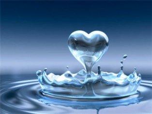 Гадание на воде