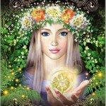 Как вызвать доброго духа по правилам магии земных стихий
