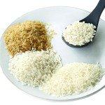 Кхир – новый вкус риса