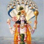 Кришна и кришнаиты
