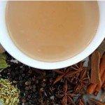 Чай масала – освежающий полезный напиток