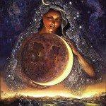 Магия Луны: остановки на пути во Вселенную