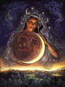 Магия Луны