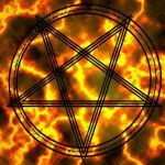 Ритуал пентаграммы: защита и оружие мага