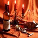Приворот эффективный с помощью вина