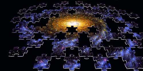 фото законы вселенной