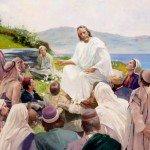 Нагорная проповедь – учение о любви